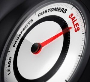 Leads to Sales Conversion
